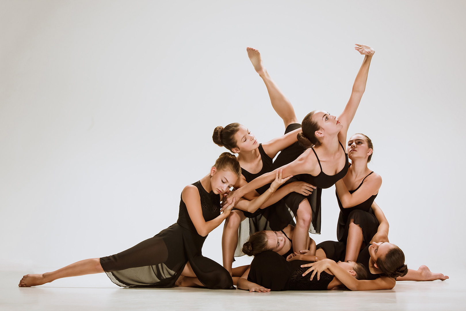 Contemporary/Lyrical Dance